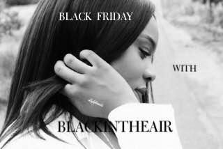 BLACK FRIDAY MES BONNES AFFAIRES