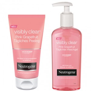 VISIBLY CLEAR NEUTROGENA