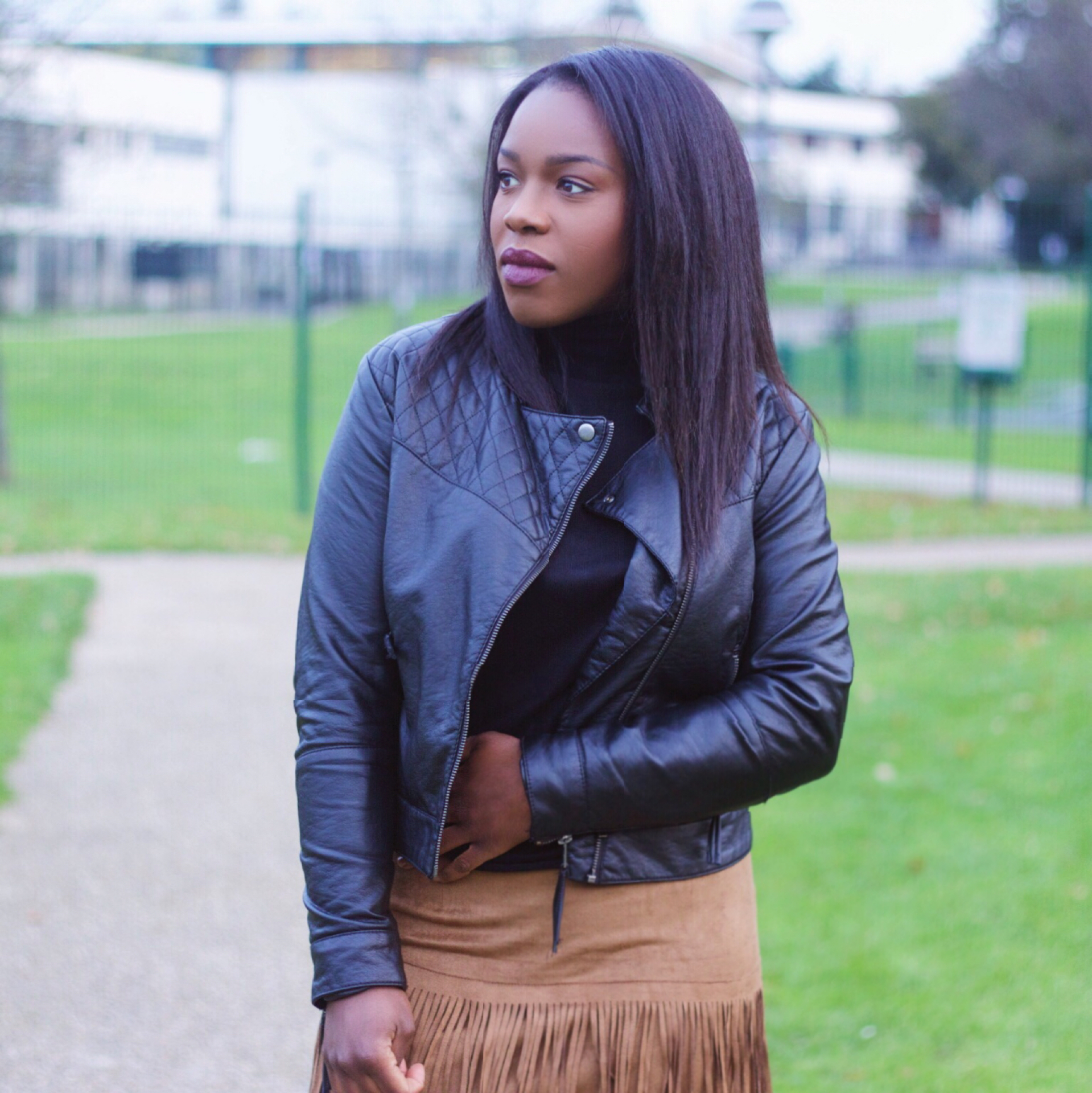 blogueuse black