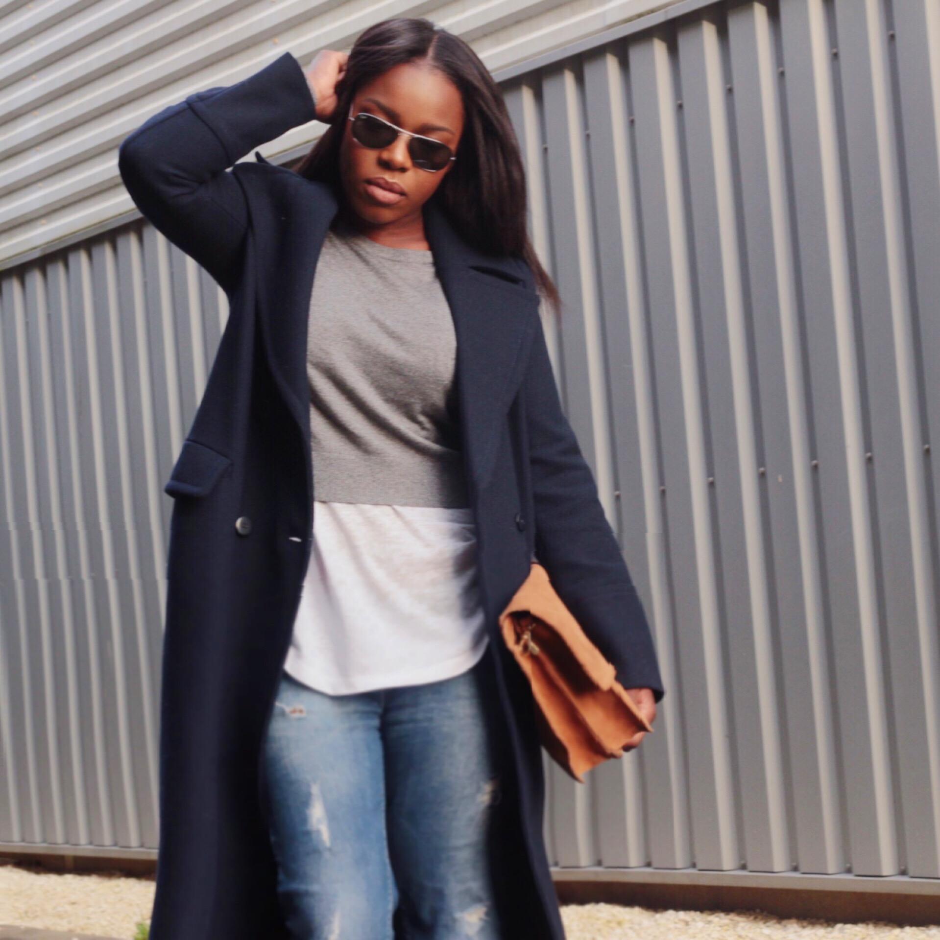 Blogueuse mode