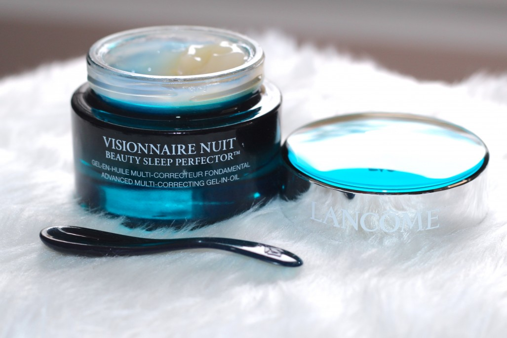 VISIONNAIRE NUIT BEAUTY SLEEP PERFECTOR LANCOME