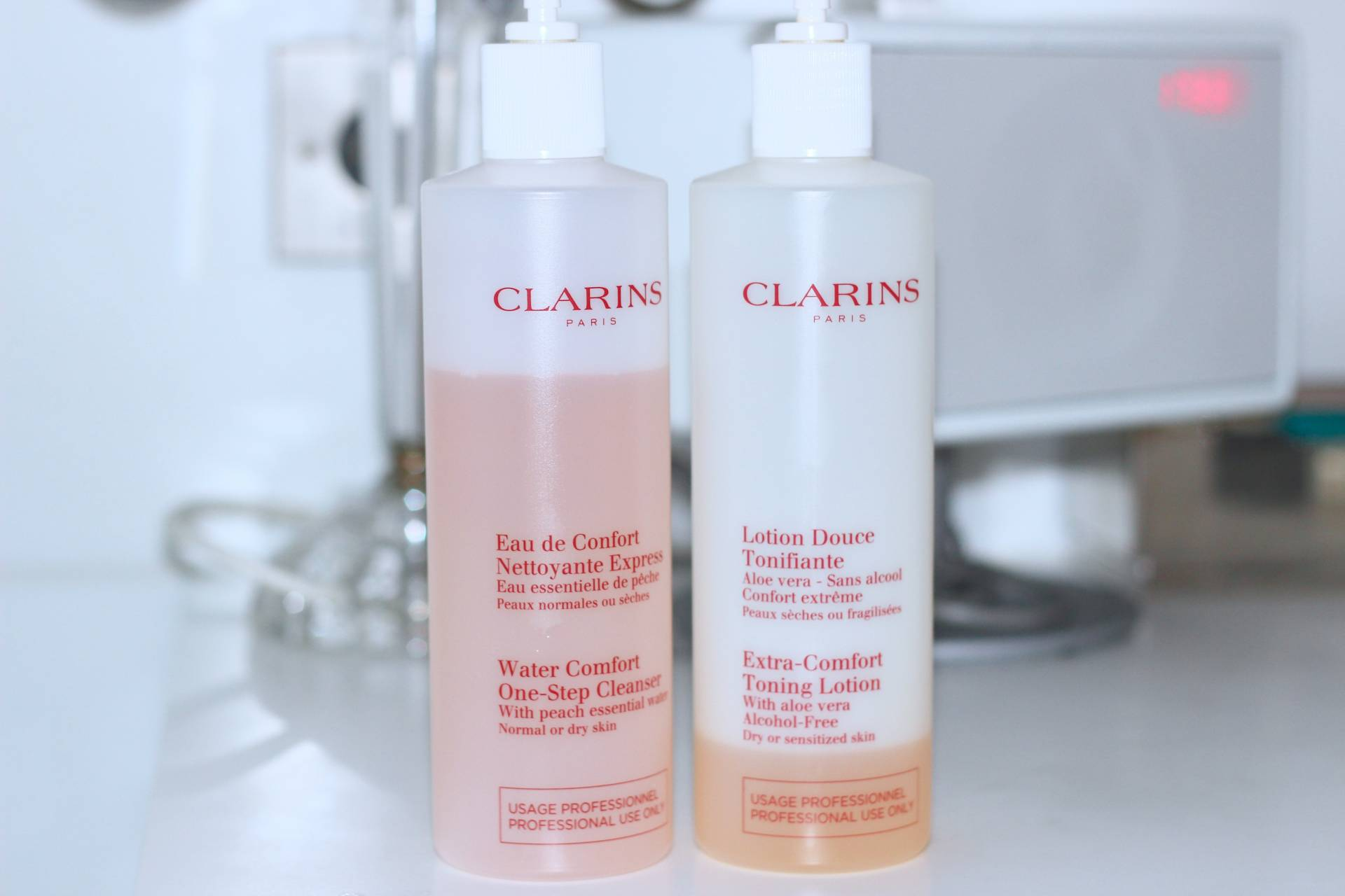 SPA Clarins