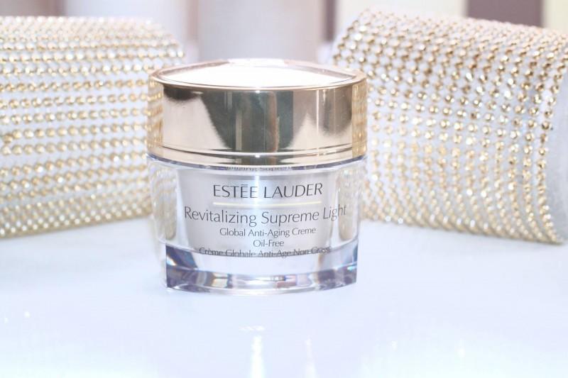 Estée Lauder Revitalizing Supreme Crème globale anti-âge