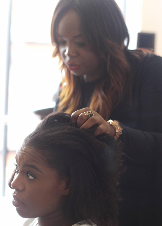 conseils d'un coiffeur