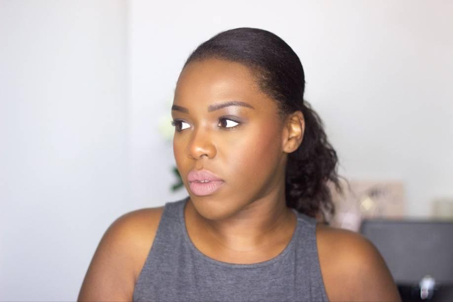 maquillage pour peaux noires
