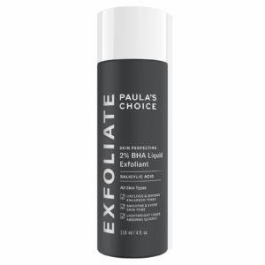 Paula's Choice Skin Perfecting 2% BHA Fluide Exfoliant