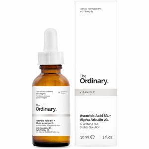 The Ordinary Alpha Arbutine 2% + HA