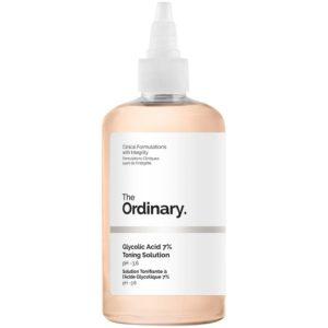 The Ordinary Solution Tonifiante à l'Acide Glycolique 7 %