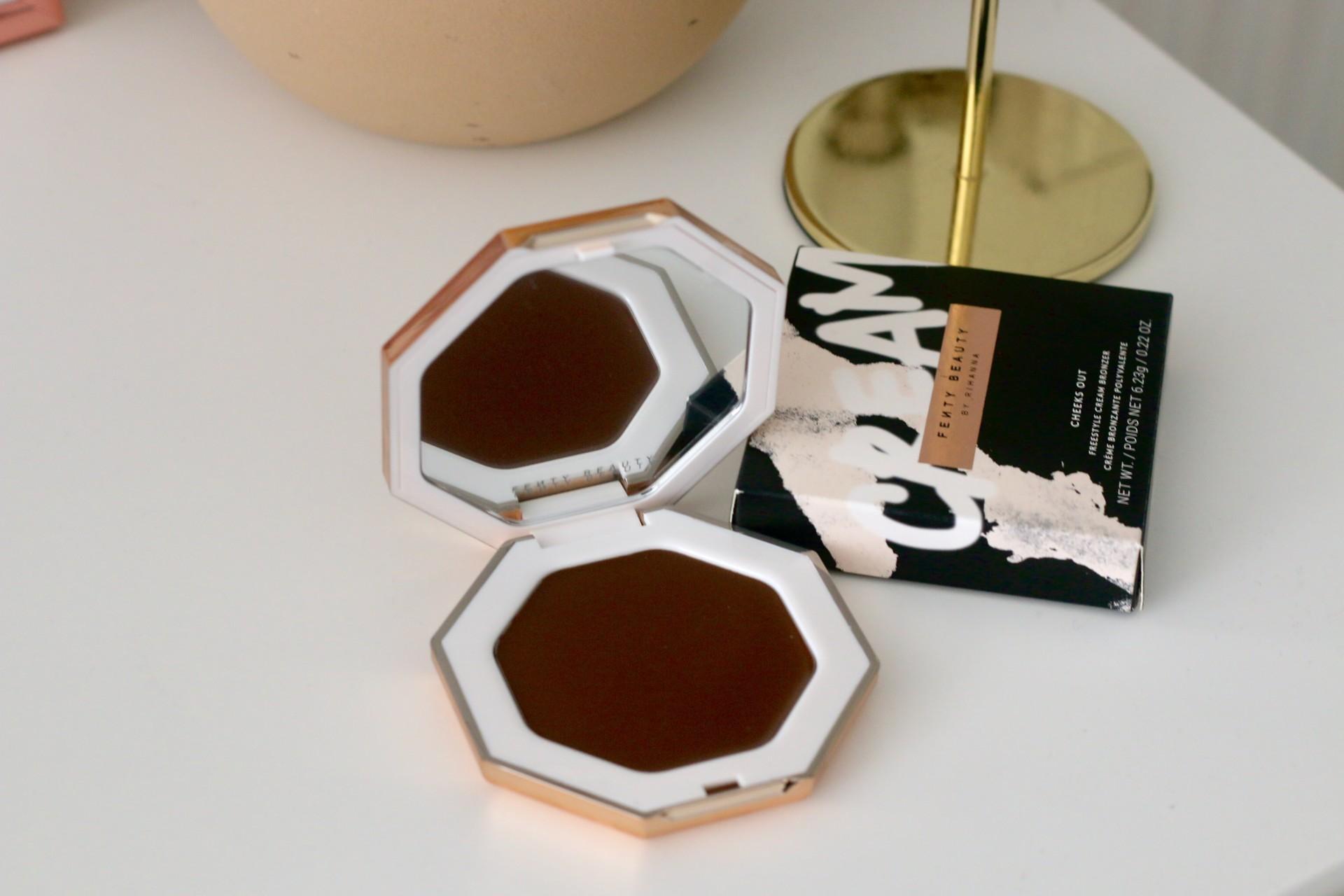 Fenty beauty Cream bronzer CHOCOLATE