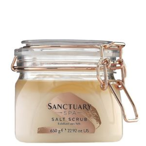 Sanctuary Salt Scrub